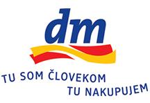 dm drogerie markt Slovensko