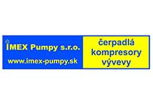IMEX Pumpy - Hlohovec