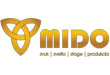 Ozvučenie a osvetlenie eventov | MIDO Music