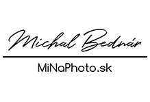 Michal Bednár - Svadobný a portrétny fotograf