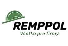 Pracovné oblečenie - Remppol